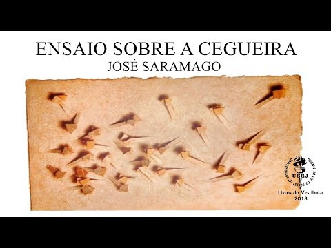 UERJ | Resenha: Ensaio sobre a Cegueira, de José Saramago