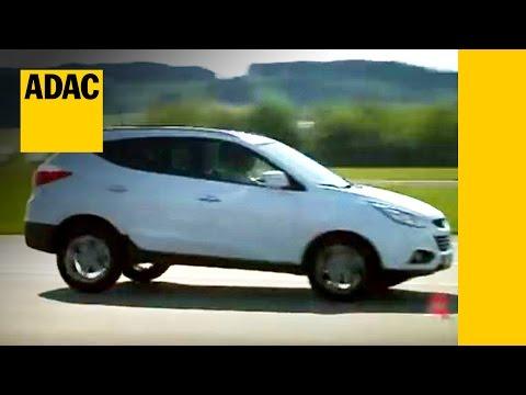 Autotest: Hyundai iX 35 2.0 CRDi