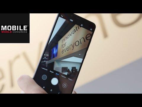 Xiaomi Redmi Note 5 Pro im Praxis-Test | MWC 2018