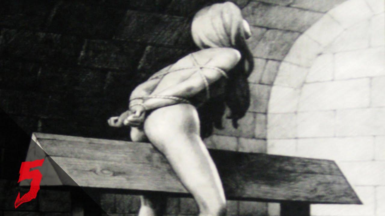 Le torture più terribili della Storia