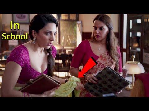 "Huge Mistakes In ""Lust Stories"" Full Movie 2018 - Kiara Advani, Karan Johar"