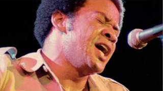 Bill Withers - Hope She'll Be Happier - Zaire 1974