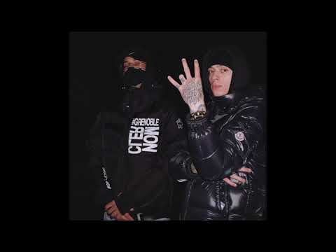 """[FREE] Central Cee x Arrdee Melodic Drill Type Beat 2021 