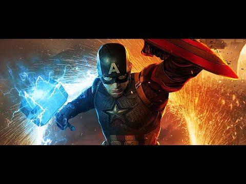 Marvel Phase 4 Captain America Returns 2021 Video - New Marvel Movies Breakdown