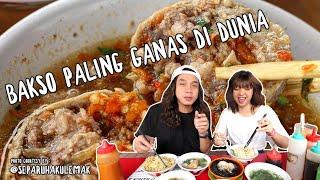 Video Gila! 20rb Isi Dagingnya Sebanyak Ini! asli ini BAKSO ter GANAS! MP3, 3GP, MP4, WEBM, AVI, FLV April 2019
