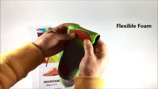 video thumbnail BIBAL Insole - Activer Gel youtube