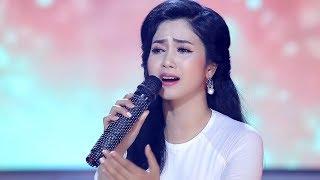 Download Lagu Đoạn Tuyệt - Phương Anh (Á Quân Thần Tượng Bolero 2016) [MV Official] Mp3