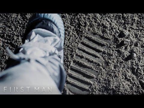 First Man - El primer hombre - TV Spot 2?>