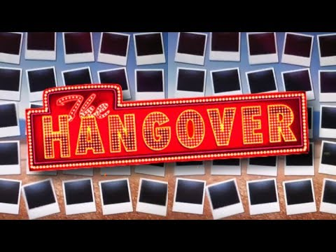 Live Play on Hangover Slot Machine with Bonuses and Big Wins!!!