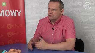 KOLSKIE ROZMOWY: dr Krzysztof Witkowski