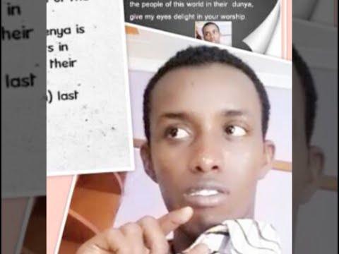 Radicalised before recruitment? Unmasking the Kapenguria attack rogue cop