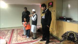 Evanston (IL) United States  city pictures gallery : Christian Teacher Embraces Islam - Dar us Sunnah Masjid, Evanston, IL, USA