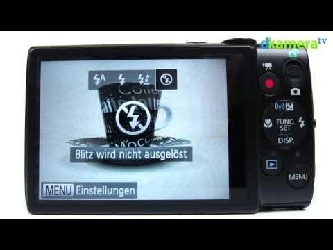 Canon IXUS 255 HS Test (7/7): Fazit