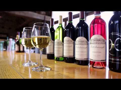 Hillsborough Vineyard