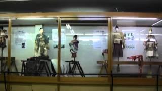 秋の犬山お城まつり(1)からくり展示館
