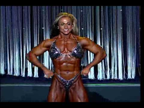 Womens Fitness Teams & Womens Body Builders - Arnolds Sports Festival