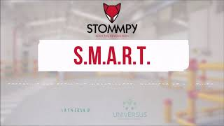 STOMMPY S.M.A.R.T. System