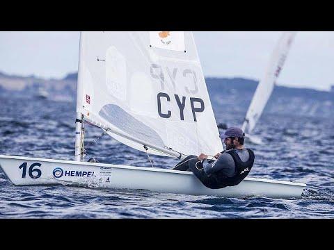 Πήρε την πρόκριση για Ολυμπιακούς ο Κοντίδης – Ένα βήμα πριν στεφθεί ξανά Παγκόσμιος Πρωταθλητής…