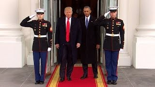 Video These Were The Best Moments Of President Trump's Inauguration MP3, 3GP, MP4, WEBM, AVI, FLV Oktober 2018
