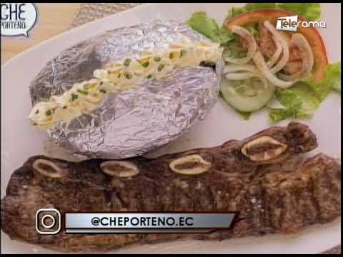 Che Porteño rincón Argentino de asados en Guayaquil