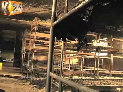 Stephjoy Fire Tragedy : Student with serious burns dies at KNH