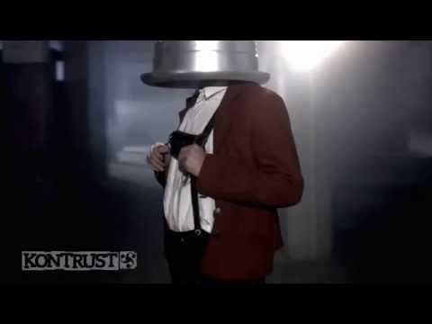 KONTRUST: the smash song online metal music video by KONTRUST