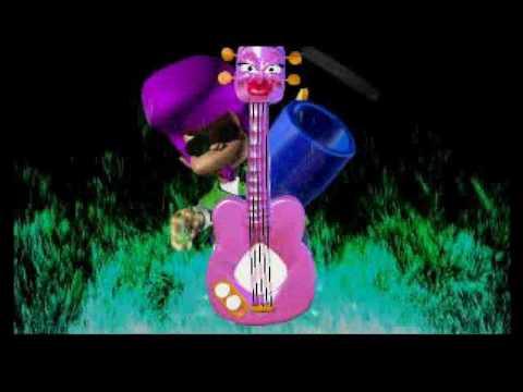 Johnny Bazookatone 3DO