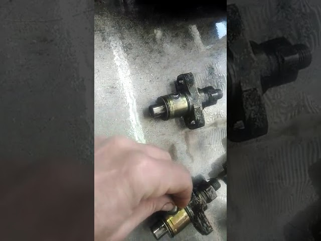 773 насос ТНВД ремонт в Пензе