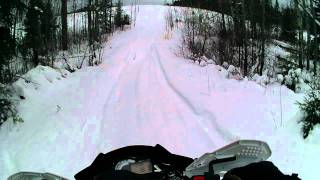 10. Arctic cat xf 800 hight country