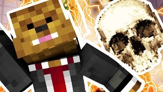 RUN AS FAST AS LIGHTNING AND DON'T LOOK BACK - Minecraft DeathRun