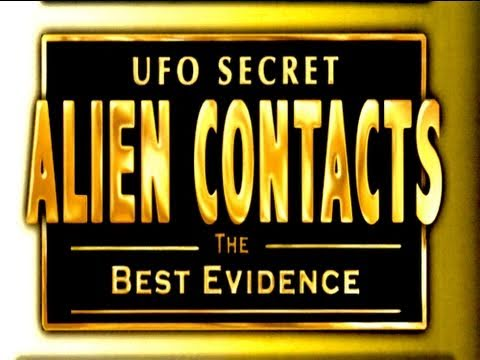 UFOTV® Presents – UFO Secret – Alien Contacts – FREE Movie