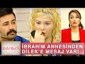 Zuhal Topal'la 129. Bölüm (HD) | İbrahim'in Annesinden Dilek'e Önemli Mesaj!
