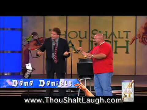 Thou Shalt Laugh 4 Trailer