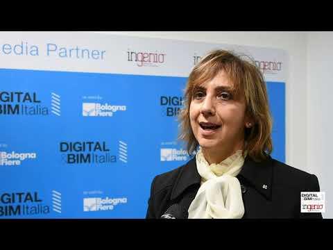"img DIGITAL&BIM Italia | Pedrini: Bim, ""Grandi vantaggi per le strutture sanitarie"
