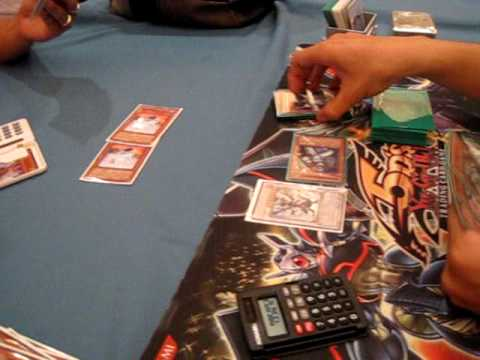 lilwunxx - READ DESCRIPTION BEFORE YOU COMMENT. thank you ^__^ lol. This duel was taken at YCS Chicago -- completely forgot poz and I had a duel video =) Thanks to Head...