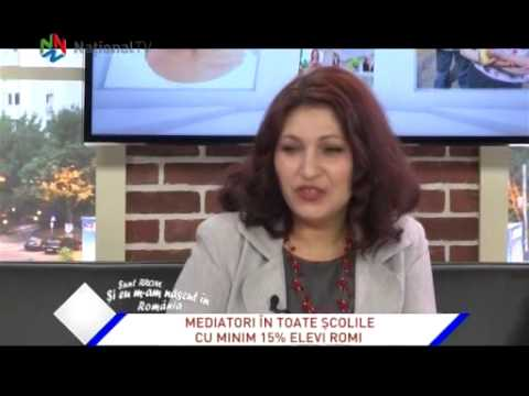 Si eu m-am nascut in Romania - 07 feb 2015