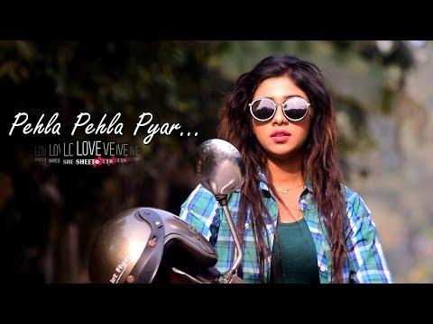 Pehli Dafa Song (Video) | Romantic Love Story | Latest Hindi Song 2019 | #lovesheet