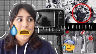 Video Video TERSERAM bukti adanya MESIN WAKTU?!   #NERROR MP3, 3GP, MP4, WEBM, AVI, FLV Juli 2019