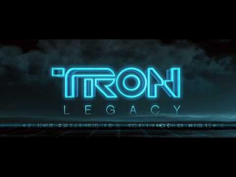 0 TRON LEGACY   Official Trailer 2 | Video