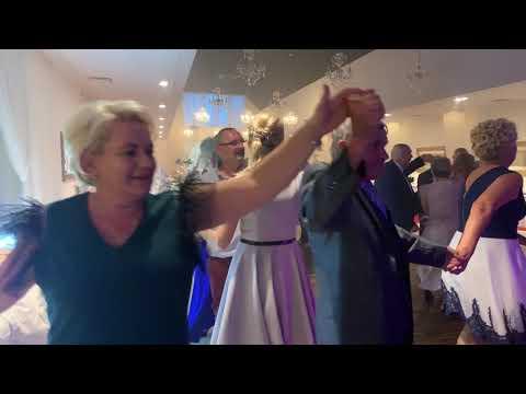 ArQ Weddings - Mix poleczek weselnych (live wesele)