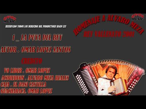 La Puya Del Rey  Omar Lopez