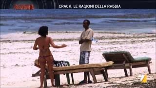 Malindi Kenya  city photos gallery : 20121116 A Malindi in Kenia gli Italiani con il culo al caldo Speciale Piazza Pulita