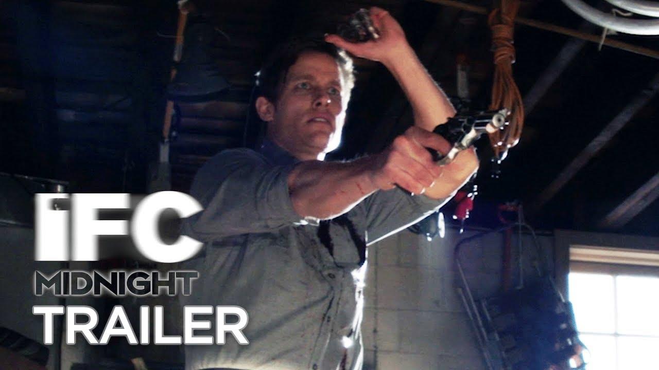 Midnighters - Official Trailer I HD I IFC Midnight