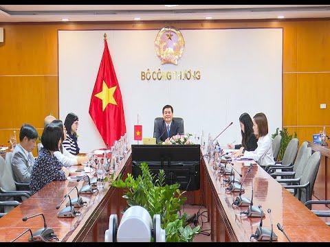 Việt Nam – Singapore: Thúc đẩy hợp tác Kinh tế, Thương mại và Công nghiệp