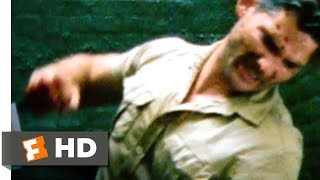 Deliver Us From Evil (2014) - A Darkness Growing Inside Scene (4/10) | Movieclips