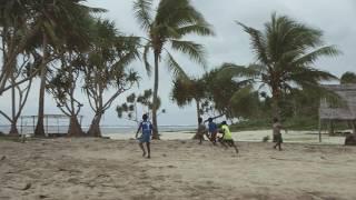 Hace décadas era un paraíso, pero el cambio climático la está destrozando. El nivel del mar en Vanuatu ha subido más que el doble de la media mundial, ...