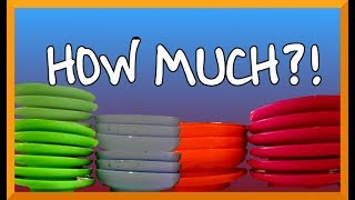 Our Most Expensive Meal EVER!  Yo Sushi Lunch in London