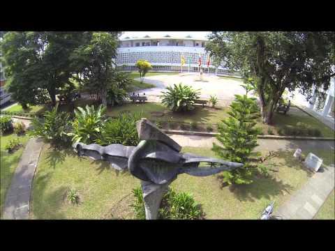 Pereira Drone Video