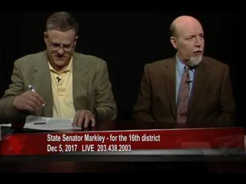 The Marty Heiser Show 1/5/17