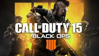 Video Call of Duty 15 : Black Ops 4 MP3, 3GP, MP4, WEBM, AVI, FLV Juni 2019